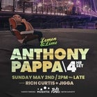 Anthony Pappa- Brisbane Show- Extended Set