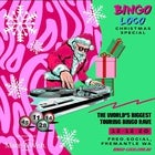 SOLD OUT - BINGO LOCO XMAS SPECIAL
