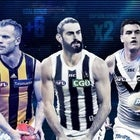 Downtown's AFL Fantasy Draft