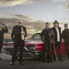 THE BLACK SORROWS - FAITHFUL SATELLITE ALBUM LAUNCH TOUR