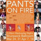 Pants on Fire Melbourne