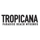Tropicana Mykonos Aust Tour - Pool Party