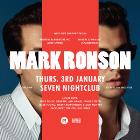 MARK RONSON (UK)