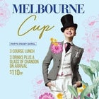 Melbourne Cup @ Potts Point Hotel
