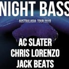 The MET pres. NIGHT BASS (AC SLATER + CHRIS LORENZO + JACK BEATS)