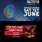 Glitoris & The Mis-Made DOUBLE SINGLE LAUNCH + Plastic Plants @ Transit