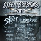 Steel Assassins 2013
