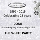 DOME WHITE PARTY