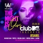 Club MTV Takeover feat. Jesabel