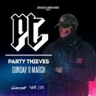 Marconi Sundays presents Party Thieves