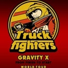 "Truckfighters ""Gravity X Tour"" from finish to start"