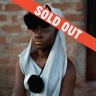SOLD OUT - Sampa The Great - The Return
