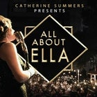 All About Ella with Catherine Summers (The Ella Fitzgerald Story)
