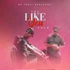 THE LIKE YOU TOUR