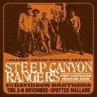 STEEP CANYON RANGERS (USA) With DAVIDSON BROTHERS