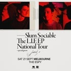 Slum Sociable L.I.F EP Tour