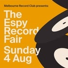 The Espy Record Fair