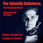 THE SPLENDID BALLADEERS with special guests Joy Flight