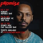 PROMISE - Album Launch Tour