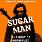 Sugar Man: The Best of Rodriguez