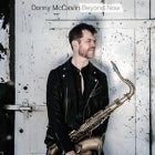 DONNY McCASLIN GROUP (US) as heard on David Bowie's last album 'Blackstar'