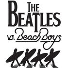 Beatles Vs Beach Boys