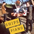 South of the City Presents: Ships Piano & Slim Jeffries