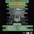 The Grogans 'How Would You Know' Tour @ Transit