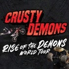 Crusty Demons Rise of the Demons World Tour - Masterton