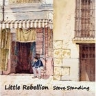 Steve Standing - Little Rebellion album launch
