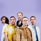 Hot Chip w/ Special Guests