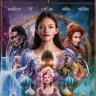 NUTCRACKER AND THE FOUR REALMS (PG)