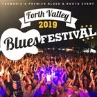 FORTH VALLEY BLUES FESTIVAL 2019