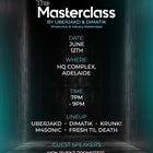 The Masterclass By Uberjakd...