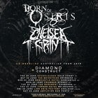 BORN OF OSIRIS x CHELSEA GRIN