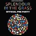 THE OFFICIAL SPLENDOUR IN THE GRASS PRE-PARTY