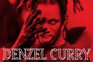DENZEL CURRY (USA)