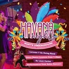 Havana Nights Down Under