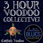 Electric Blues Collective & Catfish Voodoo - GRAND FINAL HOLIDAY EVE!