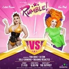 Rumble: Lilith Revere VS Von Beef