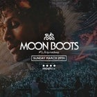 Moon Boots (Anjunadeep) - POSTPONED (new date tba)