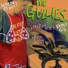 The Gullies Debut Gig