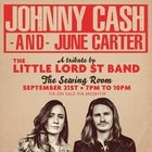 Johnny Cash & June Carter: A tribute by The Little Lord St Band