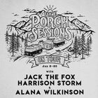 Porch Sessions On Tour - Anglesea