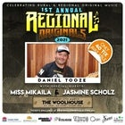 Regional Originals Music Festival 2021 - Show 4
