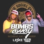 Pirie Social Club SGL Grand Final Night feat. Bombs Away
