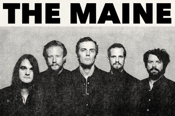 THE MAINE (USA)