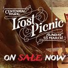 Lost Picnic