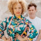 'A Sneaky Celebration' Illa 1st Birthday Party w/ Sneaky Sound System and the Illa House Band