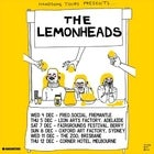 The Lemonheads With Special Guests The Restless Age & The Money War